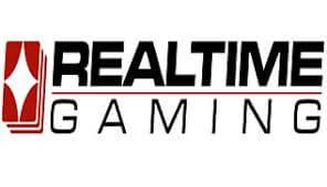 Nyhet fra Real Time Gaming ute på DreamVegas