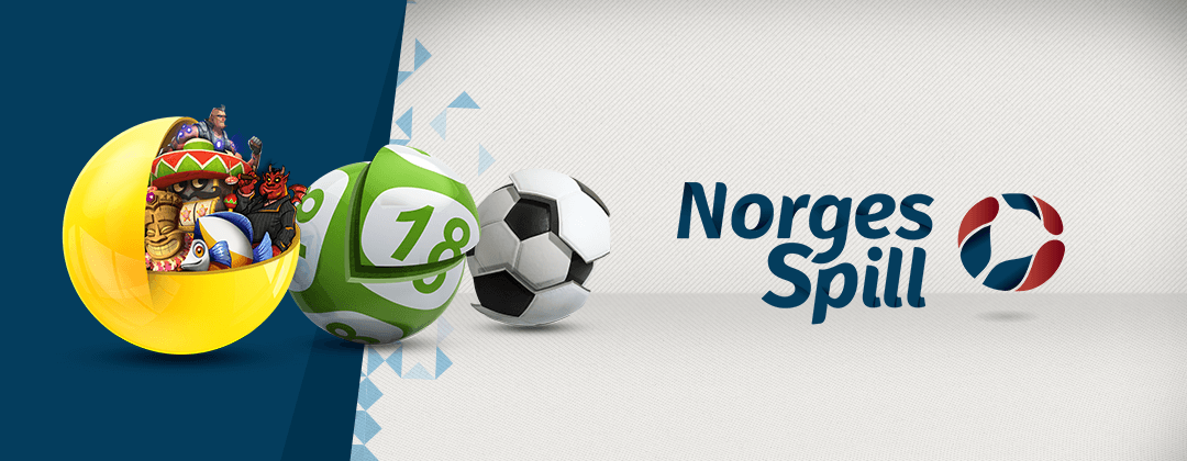NorgesSpill - et casino for nordmenn!