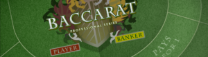 Om spillet Baccarat